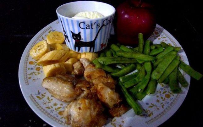 Dieta militară te ajută să slăbeşti 4,5 kg în 7 zile. Exemplu de meniu
