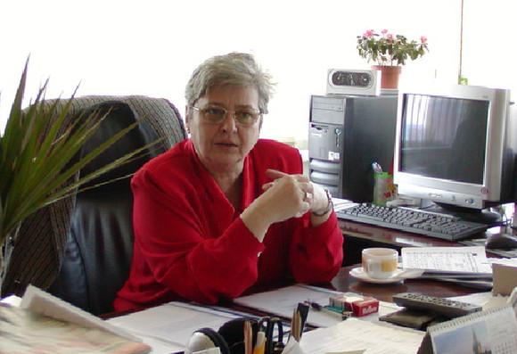 Jana Gheorghiu a fost răpusă de o tuse seacă. A fost un jurnalist de forță  - Rețete și vedete