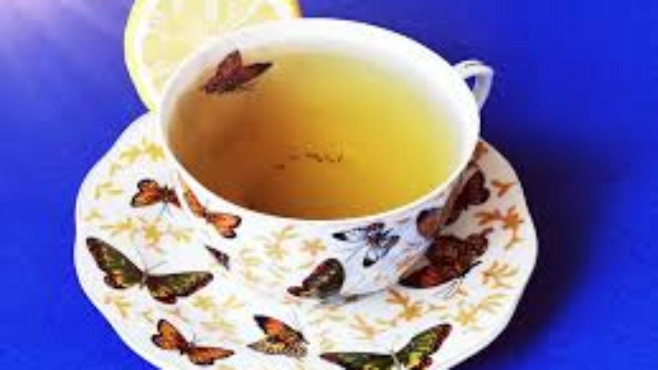 ceai pentru limfedem