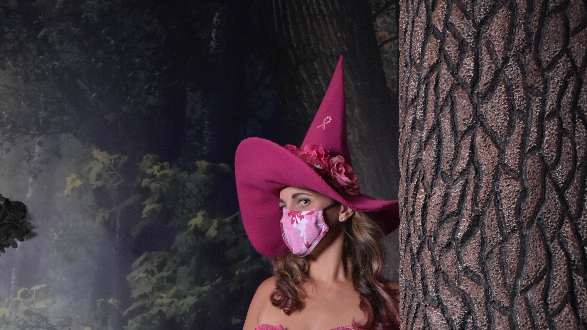 datând o vrăjitoare albă)