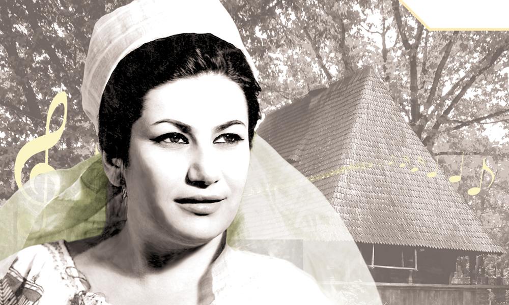 Ultimele ore din viața îndrăgitei Ileana Sărăroiu și ultimul cântec -  Rețete și vedete